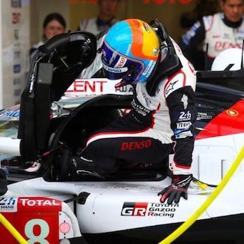 Le Mans: Die besten Videos vom Testtag