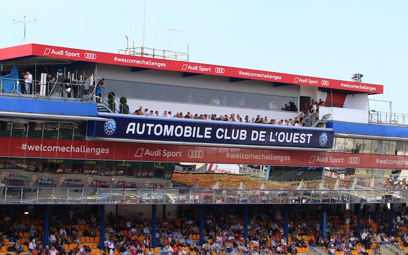 In Le Mans gab der ACO heute einen ersten Einblick ins neue LMP1-Regelwerk