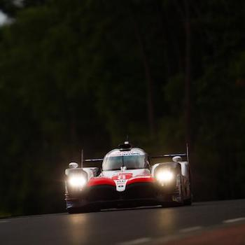 Pole-Position für Toyota #8 in Le Mans
