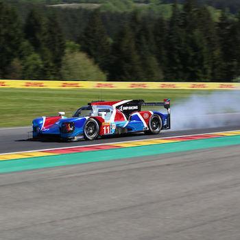 LMP1-Vorschau: Toyota startet als Favorit in Le Mans