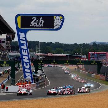 Le Mans 2018: Die Fakten zum Rennen