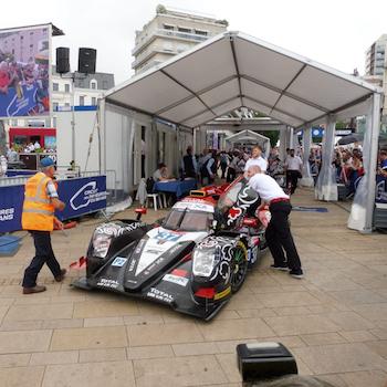 Le Mans: Erste Bilder vom Scrutineering