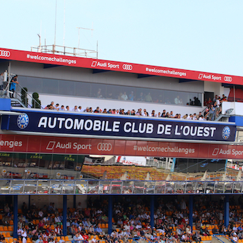 Premiere des neuen LMP1-Regelwerk in Le Mans
