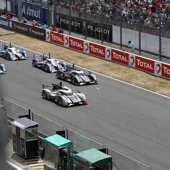 Die 24 Stunden von Le Mans 2011