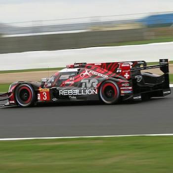 Rebellion erbt nach der Toyota-Disqualifikation den Sieg in Silverstone