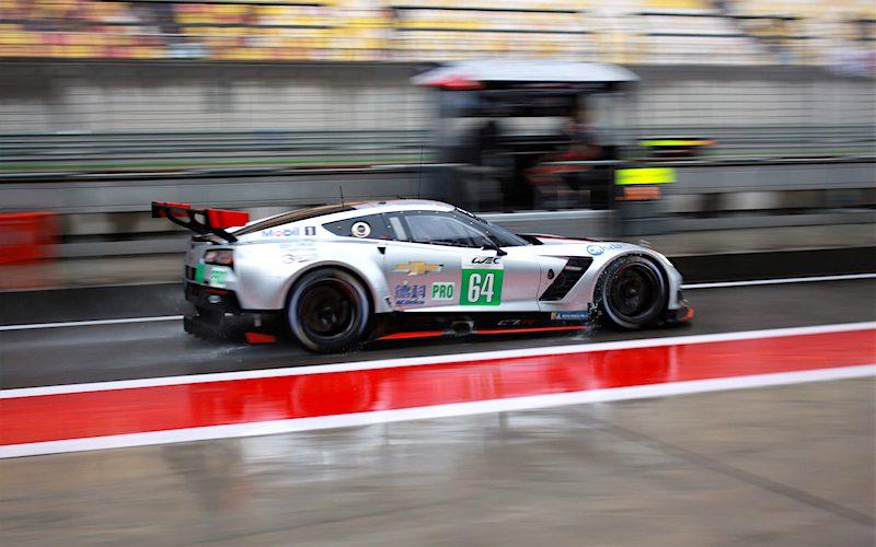 Corvette Racing könnte 2019 werkseitig in die LMGTE-Pro Klasse einsteigen