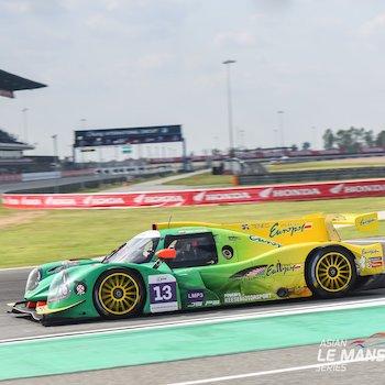 Starterliste für Le Mans nimmt Formen an