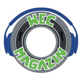 Der WEC-Magazin Podcast