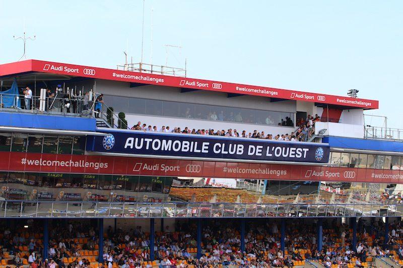 Heute hat der ACO die Starterliste für die 24 Stunden von Le Mans vorgestellt