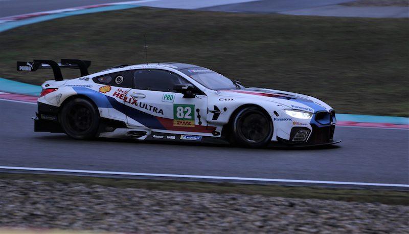 Verlässt auch BMW die LMGTE-Pro nach Le Mans?