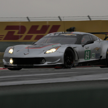 Corvette Racing peilt den Doppelsieg in Sebring an