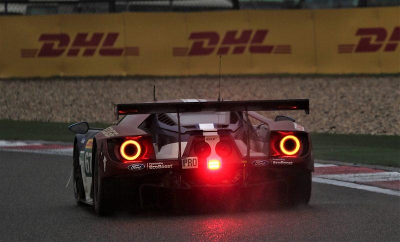 Ford wird die LMGTE-Pro nach Le Mans verlassen