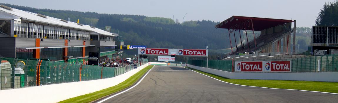 Die 6 Stunden von Spa-Francorchamps