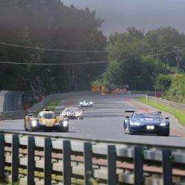Ein Rückblick auf die 24 Stunden von Le Mans