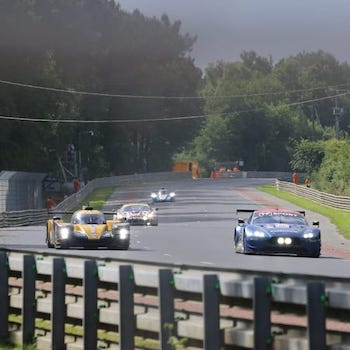 24h Le Mans 2019: Auf ein letztes Wort