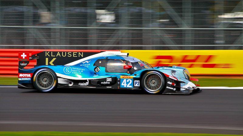 Sieg beim WEC-Debüt für Cool Racing