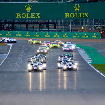 Silverstone-Sieg für Toyota und Porsche