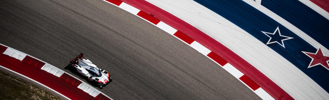 Header WEC-Magazin Lone Start Le Mans 6h CoTA
