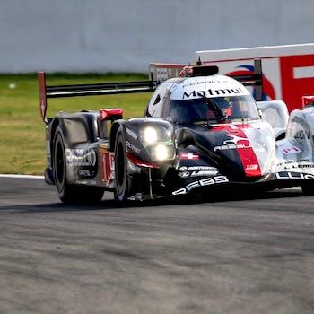 Rebellion und Aston Martin bei der WEC-Rückkehr auf Pole