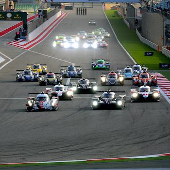 Toyota gewinnt den Reifenkrimi in Bahrain