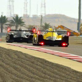 Die WEC in Bahrain