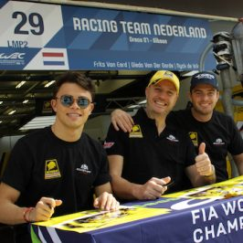Das Racing Team Nederland