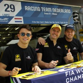 Das Racing Team Nederland